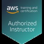 AWS Authorized Instructor (AAI)