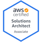 AWS Certified Solutions Architect - Associate (SAA)