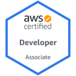 AWS Certified Developer – Associate (DVA)