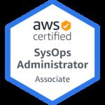 AWS Certified SysOps Administrator – Associate (SOA)